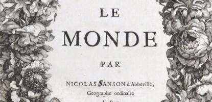 Auction 29 September 2020 Le Monde par Nicolas Sanson