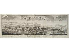 WOLFF, J., Héritiers. -  Bern in der Schweitz.