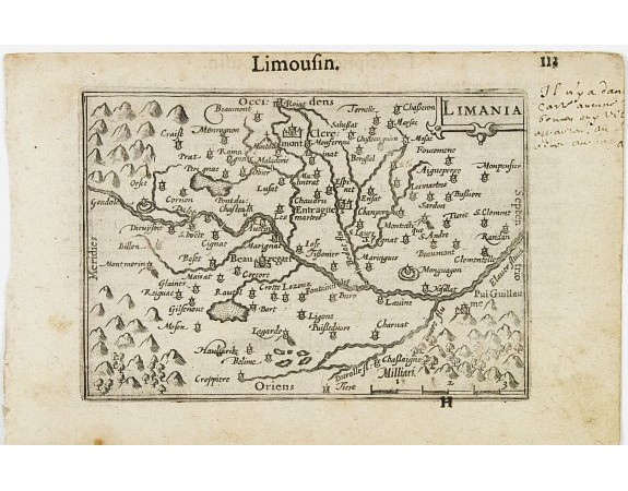 LANGENES, B. -  Limania / Limousin.