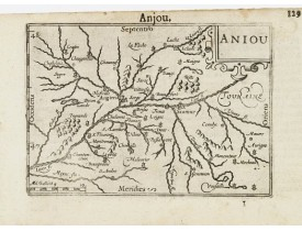 LANGENES, B. -  Aniou / Anjou.