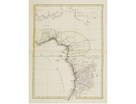 LATTRÉ, J. / BONNE, R. -  [No title] Central Africa.