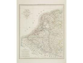 DUFOUR, A. H. -  Royaume des Pays-Bas . . .