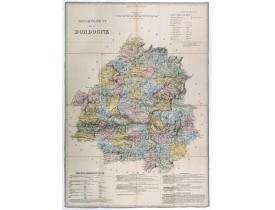 ANONYME. -  Département de la Dordogne.