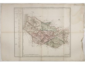 CHANLAIRE, P. G. / DUMEZ, P. -  Département de la Somme décrété le 26 janvier 1790.