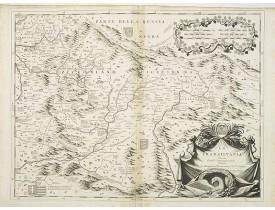 CORONELLI, V. M. -  La Transilvania.