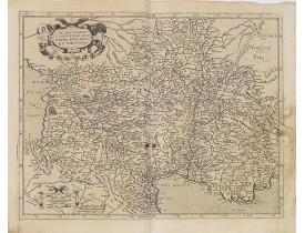BOUGUEREAU, M. / LECLERC, J. -  Le D'aulphine, Languedoc, Gascoigne, Provence. . .