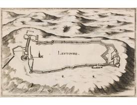 MERIAN, C. -  Leytovre.