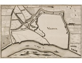 MERIAN, C. -  Valence.