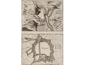 MERIAN, C. -  Anduze / Castres.