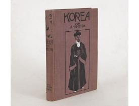 HAMILTON, A. -  Korea. Das Land des Morgenrots. Nach seinen Reisen geschildert von Angus Hamilton. Autorisierte Übersetzung aus dem Englischen.