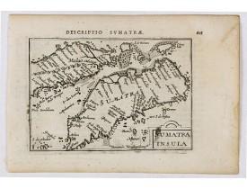 LANGENES, B. -  Sumatra Insula.