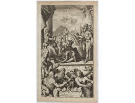 COVENS, J. / MORTIER, C. -  Atlas Novus ad Usum Serenissimi Burgundiae Ducis.