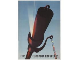 FLEM WLADIMIR. -  For European Prosperity.