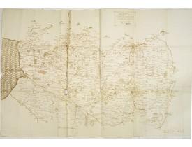 ORLEANS, F. A. - Description de partie de Picardie et partie d'Artois.