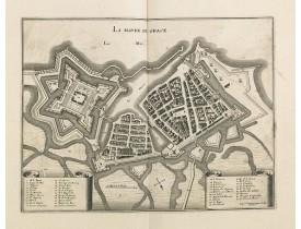 MERIAN, M. -  La Havre de Grace.