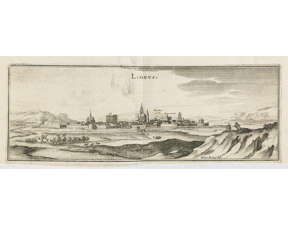 MERIAN, C. -  Lisieus.