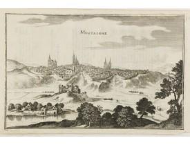 MERIAN, C. -  Mortaigne.