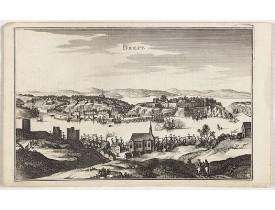 MERIAN, C. -  Brest.